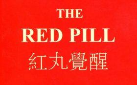 柯李思Chris《红丸觉醒1.0》PDF电子书